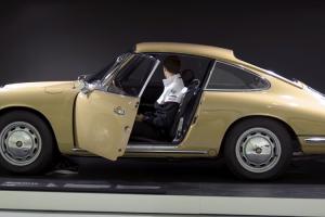 Porsche 911: Um ícone da história automóvel