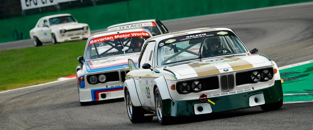 Estoril Classics regressa este fim-de-semana