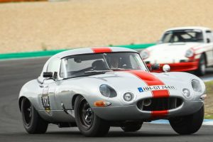 Iberian Historic Endurance no Estoril Classics 2020