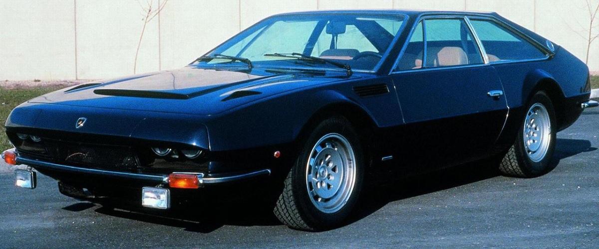 Lamborghini Jarama, o favorito de Ferruccio e esquecido por todos