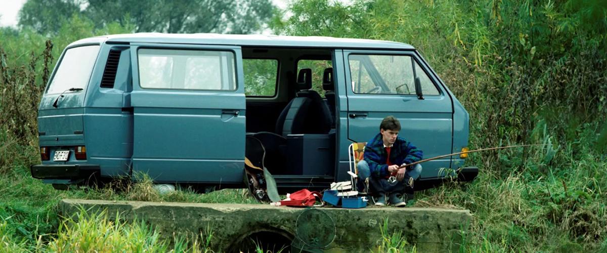 Volkswagen Multivan: 35 anos a fazer história