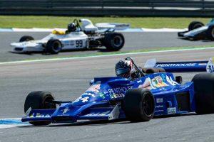 Estoril Classics 2020: Resultados da Corrida 2 da Classic GP
