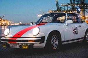 Sete automóveis diferentes que ficam bem em qualquer colecção de clássicos