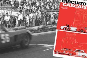 Livro sobre o Circuito de Cascais (1963-1966) já está à venda