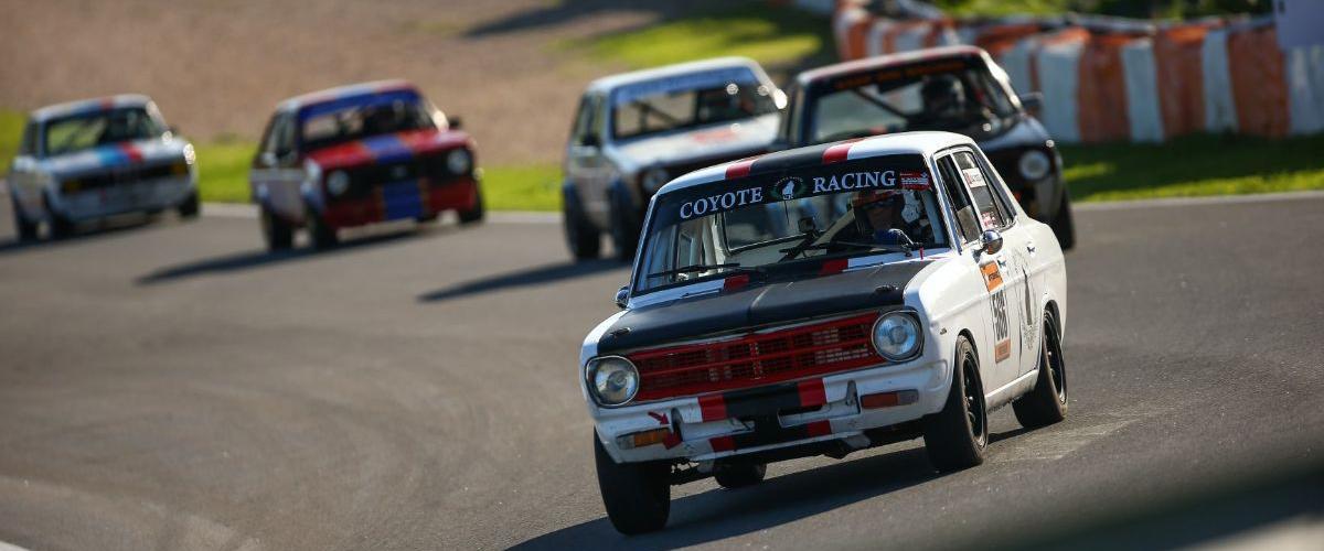 250 Km do Estoril: Group 1 Portugal com safety car a dar mais emoção