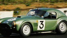 AC volta a produzir o Cobra Le Mans, mas… eléctrico
