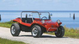 Os cinco buggys alternativos ao icónico Meyers Manx