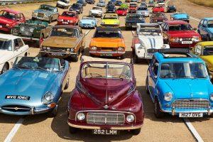 Automóveis clássicos, antigos ou só velhos?