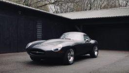 Eagle: Mestres do Jaguar E-Type