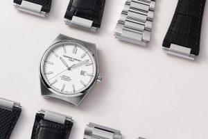 Frederique Constant, um relógio para quem gosta de precisão suíça