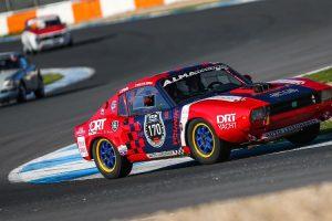 Os 250 Km do Estoril: corrida nacional com montra internacional