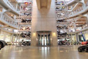 Barber Vintage Motorsport Museum, a maior colecção de veículos de competição