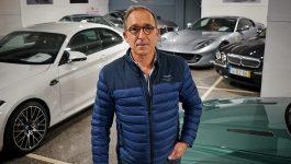 FS Automóveis, uma boutique de sonhos