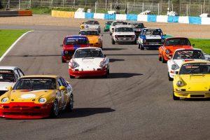 Historic Endurance termina temporada em Jerez com vitória portuguesa