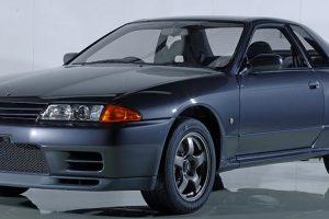 Nismo lança programa de restauro completo para os Nissan Skyline GT-R