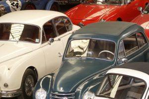 Cinco pontos sobre os conceitos de Clássico e de Veículo de Interesse Histórico