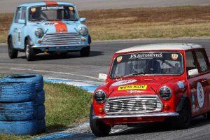 Troféu Mini vai a Jerez de La Frontera decidir o título de 2020