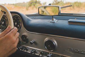 Museu do Caramulo lança portal dirigido a proprietários de automóveis clássicos