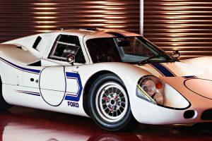 Os dez melhores carros de corrida americanos