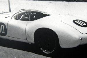Alba LNA, o automóvel construído por um médico