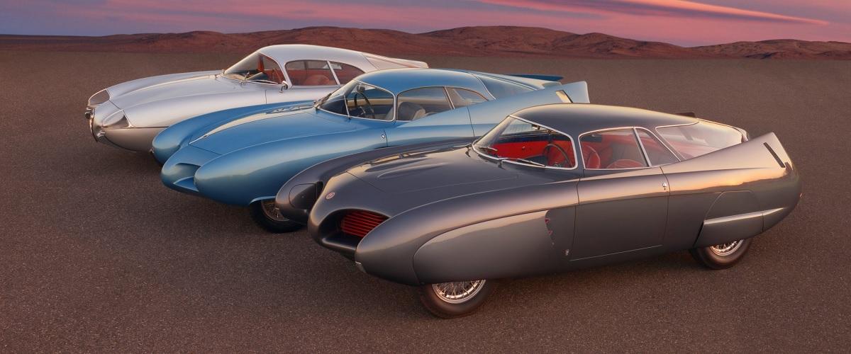 Os dez automóveis mais caros vendidos em leilão em 2020