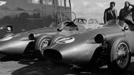 Aston Martin está de regresso à Fórmula 1