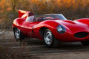 Os onze automóveis mais caros que vão a leilão este mês