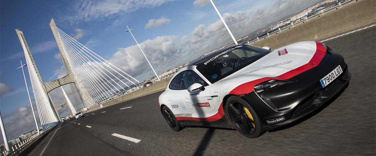 Porsche AG apoia projectos solidários em Portugal e Espanha
