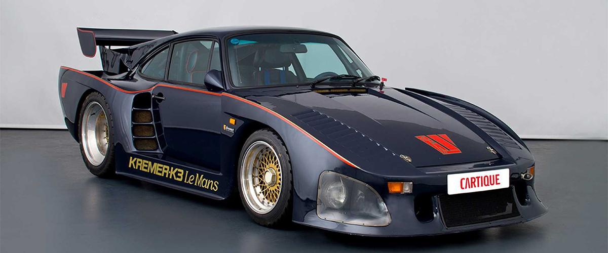 Dez protótipos Porsche que nunca soube que existiram