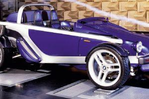 Sete extraordinários protótipos da BMW dos anos 90