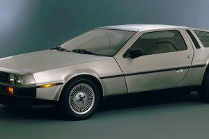 40 anos após o nascimento da DeLorean há novos sinais do retorno da marca