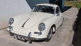 Porsche 356-C 1600
