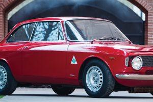 Onze dos melhores Alfa Romeo a ostentarem o Quadrifoglio Verde