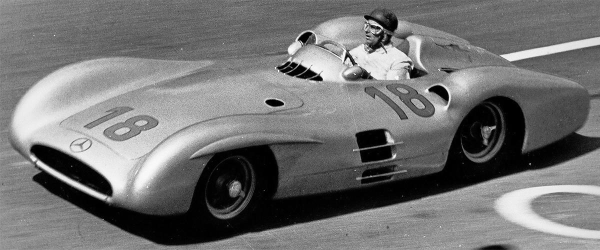 O dia em que Fangio foi raptado