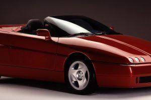 Alfa Romeo Proteo, o protótipo que antecipou o futuro Spider