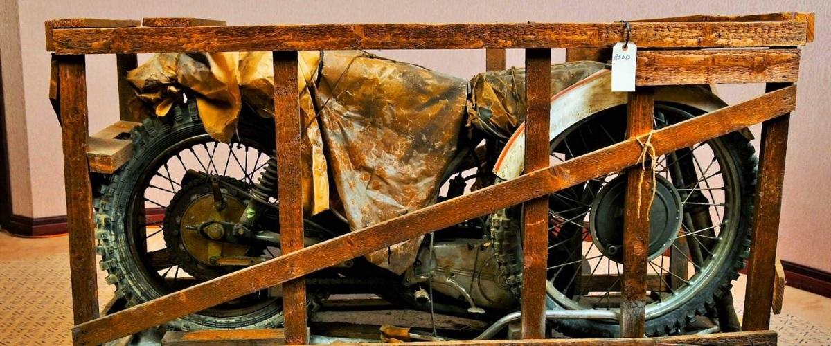 CZ Coffin Tank, a cápsula do tempo vendida por mais de 13 mil dólares