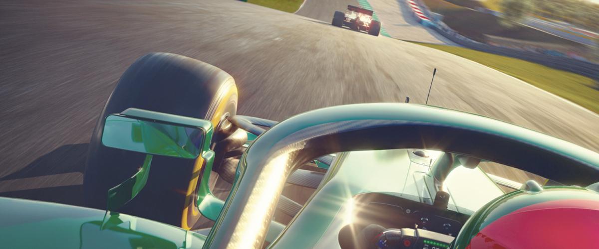 Automobilist lança poster do GP de Portugal em edição limitada