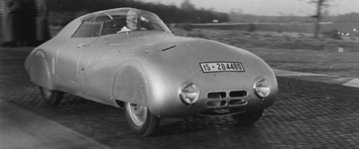 Hanomag Diesel-Rennwagen, o automóvel que bateu quatro recordes mundiais em 1939