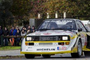 RallySpirit Altice 2021 regressa de 3 a 5 de Junho