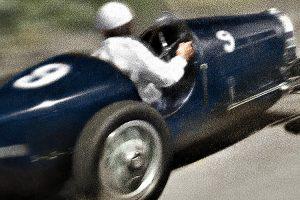 Snapshot: De Bugatti à conquista de Vila Real