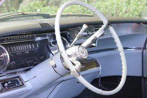 Cadillac Fleetwood: Renascer pela arte do detailing