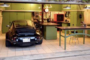 Jack Olsen e a 12-Gauge Garage, o resultado de ser autodidacta