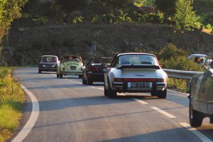 Driver's Cult regressa à estrada num passeio pelo Sul do país