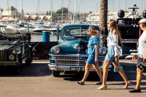 Algarve Classic Cars regressa à estrada de 9 a 11 de Julho