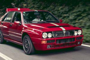 Especial de Homologação: Lancia Delta HF Integrale Evo II de 1994