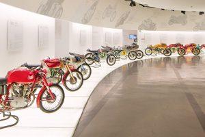 Borgo Panigale Experience, o Museu Ducati reabre a 21 de maio