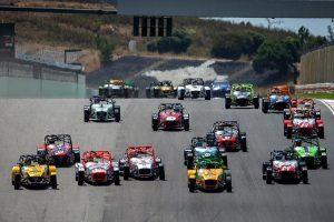 Super Seven by Toyo Tires inicia temporada no Algarve com novo recorde de inscritos