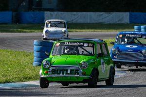 Troféu Mini regressa no Autódromo Internacional do Algarve