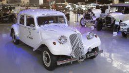 "Está na estrada a ""L'Aventure Citroën Terra America"""