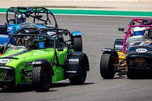 Novo máximo do Super Seven by Toyo Tires no regresso ao Circuito de Jarama